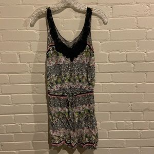 Woman's S/P Forever 21 light weight dress